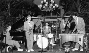 Jbtd versus JfH - Flamingo quintet - zonder onderschrift